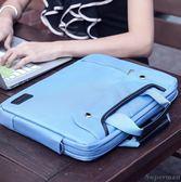 筆電包 - 蘋果筆記本電腦包13.3寸13小米12聯想15內膽手提單肩包【店慶八折特惠一天】