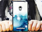 ✿ 3C膜露露 ✿ {36224893*黑邊軟殼} ASUS 華碩 Zenfone 6手機殼 手機套 保護套 保護殼