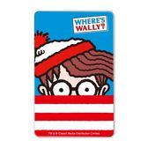 Wally《在哪裡?》一卡通