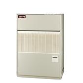聲寶定頻三相380V風管式落地箱型分離式冷氣40坪AUF-PC240V/APF-PC240V