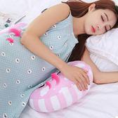 新年好禮85折 多功能孕婦枕頭用品u型枕托腹用品睡枕側臥抱枕護腰側睡枕孕婦枕