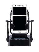 搖步器手機搖擺步數刷永動無磁靜音運動蘋果自動萬步(快出)