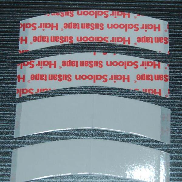 美國 醫療級假髮膠帶 雙面膠一組36入(經濟型) 脫髮 補髮塊適用 【KH101】