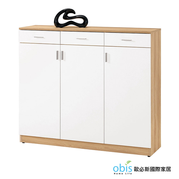 OB003-羅德尼4尺鞋櫃(19CM/855-2)【DD House】