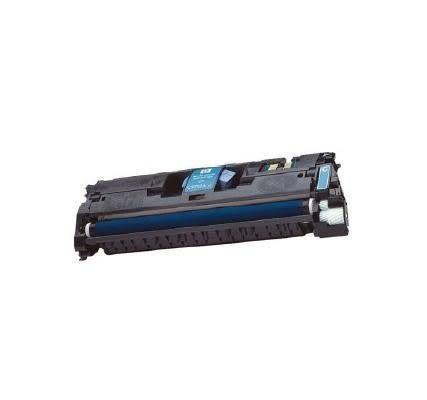 HP C9701A(藍色) 環保碳粉匣◆適用機型:HP Color LaserJet 1500/2500 (藍色)