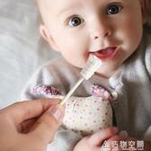 嬰兒口腔清潔器寶寶舌苔牙刷紗布0-1-2-3歲一新生兒的洗舌頭神器 造物空間
