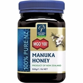 【蜜紐康manuka health】麥蘆卡蜂蜜 MGO100+ 500g
