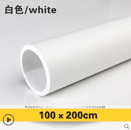 磨砂PVC背景板攝影背景布拍照