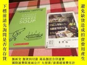 二手書博民逛書店英文原版罕見Granny Torrelli makes soupY181828 Sharon Creech s