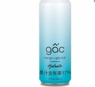 [COSCO代購] W128466 GAC 芒果木鱉果氣泡果汁 355ml X 8瓶