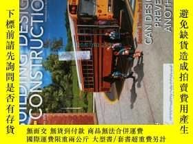 二手書博民逛書店Building罕見Design + Construction BDC (Magazine) 01 2014 建築
