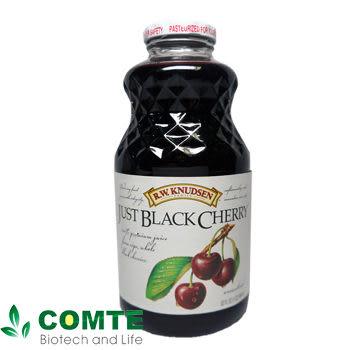 【統一生機】RWK黑櫻桃汁(946ml)