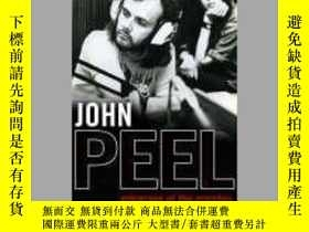 二手書博民逛書店Margrave罕見Of The MarshesY256260 John Peel Bantam Press