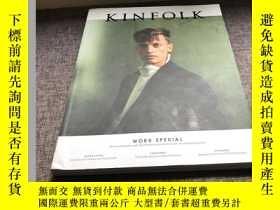 二手書博民逛書店罕見Kinfolk Volume 22英文原版 生活方式季刊 進口書 平裝 PaperbackY321662