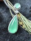 翡翠 彩鑲珠寶 緬甸A貨  老坑木拿陽綠...