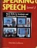 二手書R2YB《SPEAKING OF SPEECH Level 2 無CD》2