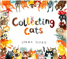 【麥克書店】COLLECTING CATS《主題:幽默.動物.》