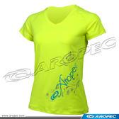 慢跑系列服飾  女款輕量透氣短袖排汗上衣(多色可選)   TS-3K20W【AROPEC】