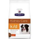 【寵物王國】希爾思k/d腎臟護理犬處方8.5磅