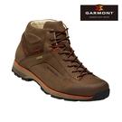 GARMONT 中性款GTX雪地中筒休閒旅遊鞋Miguasha Nubuck GTX A.G.481249/213(481252/213) / 防水透氣 健行鞋