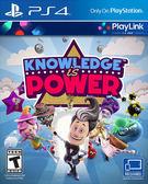 PS4 知識就是力量(美版代購)