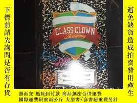 二手書博民逛書店Class罕見Clown AcademyY270271 Step