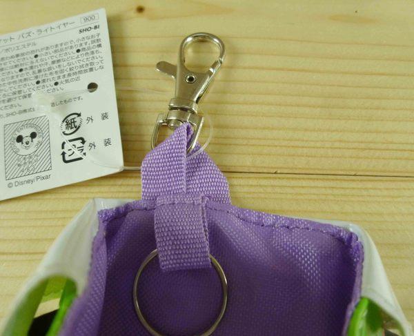 【震撼精品百貨】Metacolle 玩具總動員-造型鑰匙袋-巴斯衣服