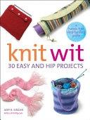 二手書博民逛書店 《Knit Wit》 R2Y ISBN:0060740701│HarperPB