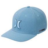 Hurley DRI-FIT HEATHER 棒球帽-DRI-FIT-水藍(男)