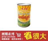 團購24罐/箱 打9折 -陽光農場-玉米醬(箱)