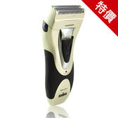 SAMPO聲寶水洗式雙刀頭刮鬍刀 EA-Z906WL【KE04009】聖誕節交換禮物 JC雜貨