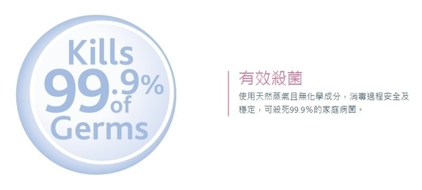 Chicco 2合1電子蒸氣消毒鍋 (CND739200) 1380元