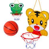 可升降卡通籃球框 室內 室外 兒童 86009