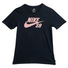 Nike AS SB LOGO TEE  短袖上衣 821947462 男 健身 透氣 運動 休閒 新款 流行