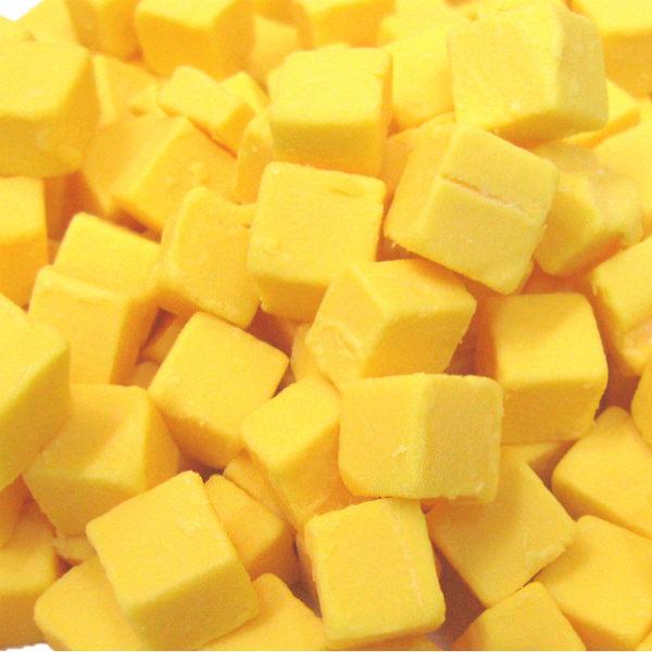 寶宏250不熔橘切達乾酪丁