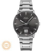【僾瑪精品】MIDO 美度 COMMANDER香榭II系列 BIG DATE 腕錶 M0216261106100