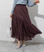 特價 女裝 不對襯 長裙 中長裙 日本品牌【coen】