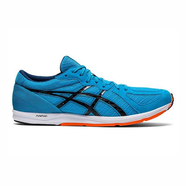 Asics Sortie Magic [1093A093-402] 男鞋 慢跑鞋 運動 休閒 輕量 支撐 緩衝 藍 黑