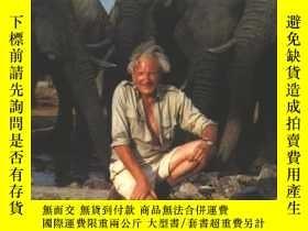 二手書博民逛書店David罕見Shepherd: An Artist in ConservationY360448 David
