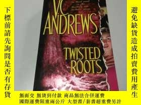 二手書博民逛書店TWISTED罕見ROOTS(英文)Y200392 V.C AN