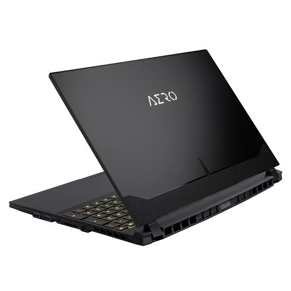 技嘉 GIGABYTE AERO 15 OLED XD 創作者筆電【15.6 UHD/i7-11800H/32G/RTX3070/1TB SSD/Buy3c奇展】