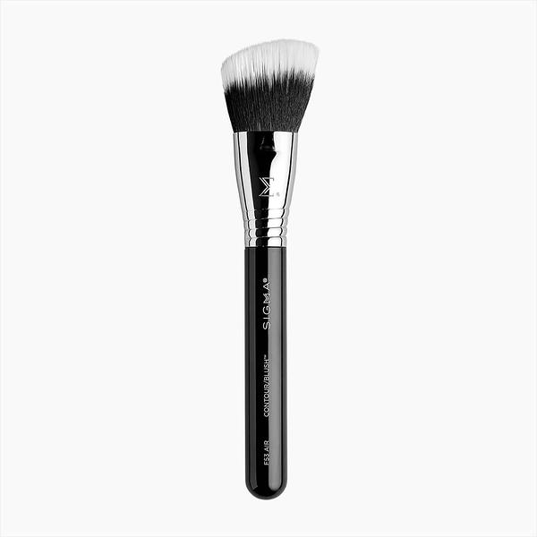 美國Sigma官方授權經銷商 Sigma F53 AIR CONTOUR/BLUSH 腮紅刷 臉部刷具