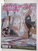 【書寶二手書T3/雜誌期刊_EVL】藝術收藏+設計_2020/10