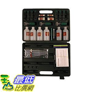 [106美國直購] Environmental Concepts 1665 Professional Soil Test Kit with 200 Tests