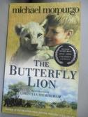 【書寶二手書T5/原文小說_HPN】The butterfly lion_Morpurgo, Michael
