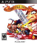 PS3 Fairytale Fights 童話戰鬥(美版代購)