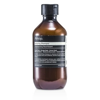 SW-Aesop-47 滋養洗髮露(清潔和溫馴的美麗頭髮)200ml