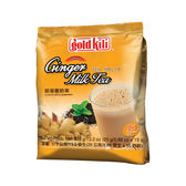 【金麒麟 gold kili】即溶薑奶茶 25gx15入