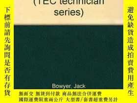 二手書博民逛書店Building罕見Technology: v. 3 (TEC