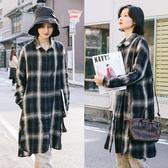 高端色織純亞麻襯衫/設計家 Q9118